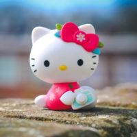 Hello Kitty: Die Kätzchen aus Fernost bekommen Zuwachs