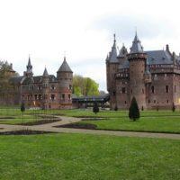 Ruhmreiche Burgen in Schottland
