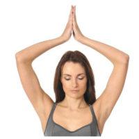 Anusara Yoga an der Ostsee