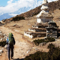 Yoga Reise nach Indien