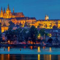Nachtleben von Prag