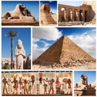 Die Pyramiden Agyptens